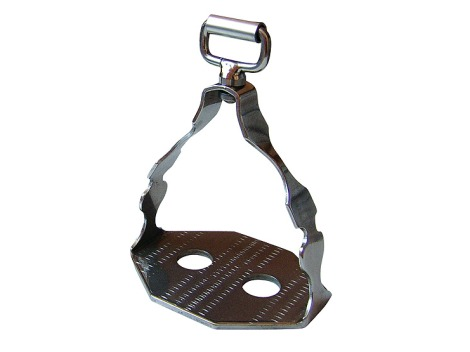 Spanish Stirrup - Stainless Steel