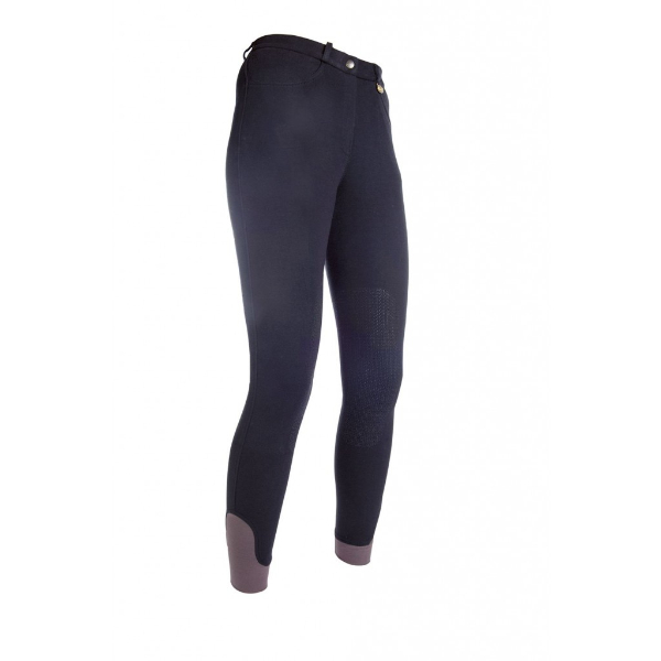 Riding breeches -Kate (silicone knee patch)