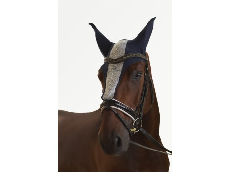 Cavalliera Long Version Ear Bonnet