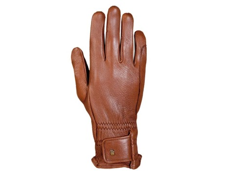 Roeckl Leather gloves for carriage driving and riding - Fitzroy