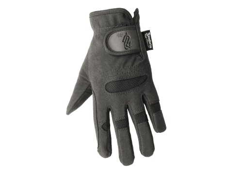 Umbria kids riding gloves