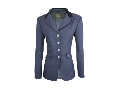 Womens Riding Jacket