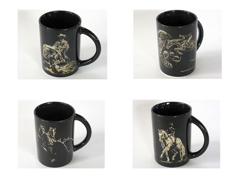Grays Mugs