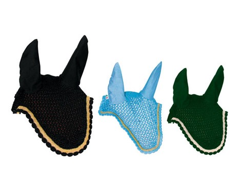 Equiline Ear Bonnet