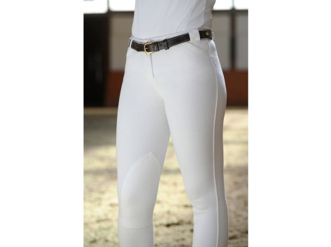 Mountain Horse Allison TK Breeches - Knee Pads