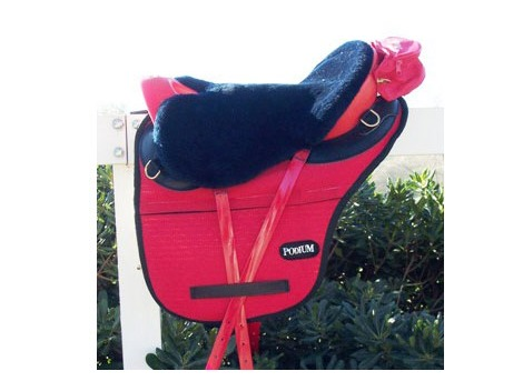 Podium Saddle - Champion TT - Available on order!