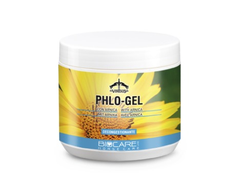 VEREDUS Phlo Gel - Tones and re­laxes, pro­mot­ing mus­cle and ten­don re­cov­ery