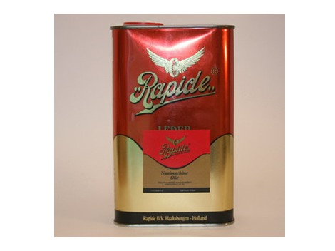 Oil for Clippers - Rapide 1lt