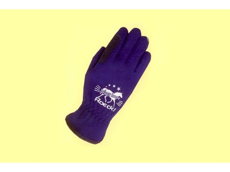 Roeckl kids winter gloves