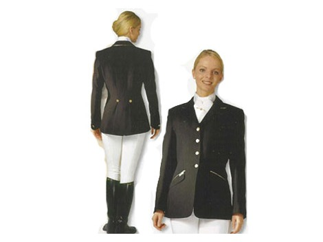 Jumper King Womens Riding Jacket