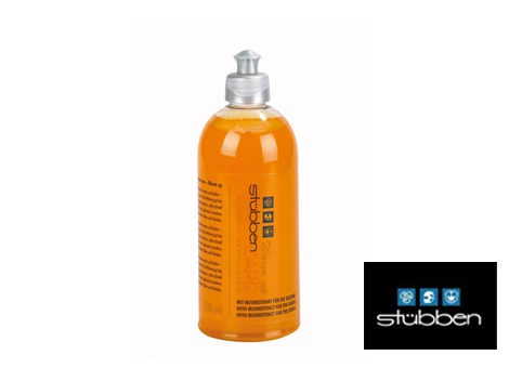 Stübben Care Warm Up is a massage gel to be used by horse and rider. 500ml
