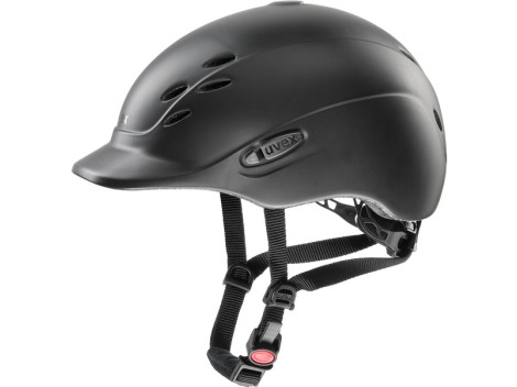 Uvex onyxx - Riding helmet for children and teenagers