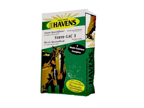 Ferto-LAC3 Mare Cubes By Havens