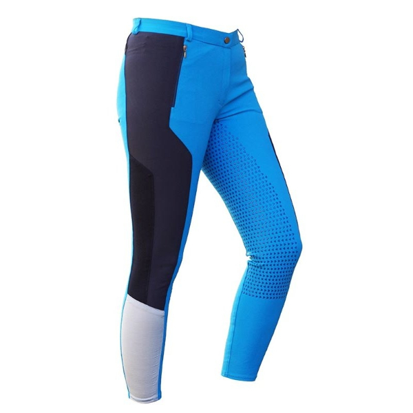 Mountain Horse Melanie Tech Breeches (silicone full seat)